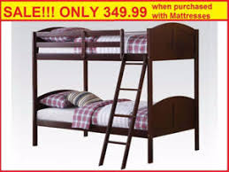 Bunk Bed Buy And Sell Furniture In Edmonton Area Kijiji - Leons bunk beds