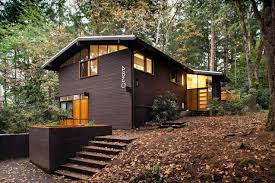 painting mid century modern home exterior paint colors rustic