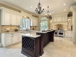 Luxury Kitchen Cabinets White Kitchen Cabinets With Dark Island Homes Design Inspiration