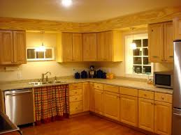 Area Above Kitchen Cabinets by Handy Man Crafty Woman Kitchen