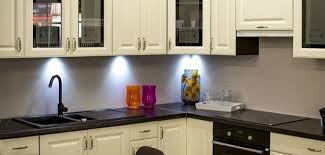 ideas for cabinet lighting in kitchen 4 cupboard lighting ideas to make your kitchen pop