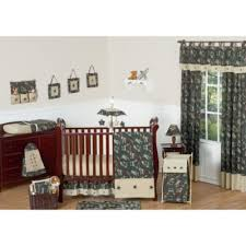 11 piece crib bedding set from buy buy baby