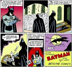 Comic Books Barnes And Noble The Most Epic Moments In Batman U0027s History The B U0026n Sci Fi And