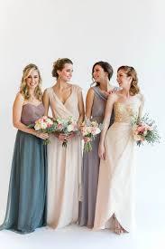 mix match bridesmaid dresses mix and match bridesmaid dresses from brideside every last detail