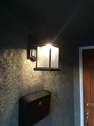 outdoor light with camera costco costco outdoor light fixtures light fixtures