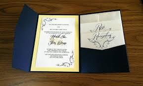 Wedding Invitations San Antonio Navy Blue Yellow U0026 Silver Wedding Invitation Navy Blue And