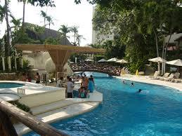 hotel continental emporio acapulco espacios y
