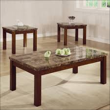 coffee tables mesmerizing coffee and end tables set epic ottoman
