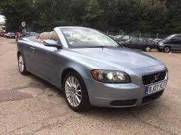 c70 car used volvo c70 cars for sale in erith kent motors co uk