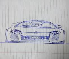 search results for hypercar draw to drive
