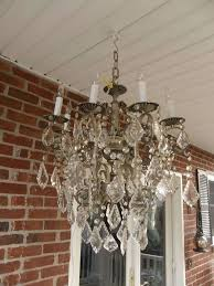 Cheap Chandeliers Ebay Ebay Chandeliers Chandelier Terrific Brass And Crystal Chandelier