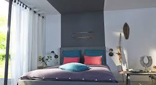 peinture chambre gris et bleu stunning deco chambre grise et verte contemporary design trends
