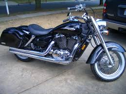 honda shadow vt1100c3 service manual download
