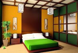 japanese style bedroom colorful japanese bedroom style with big mirror decolover net