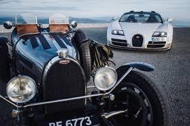 vintage bugatti veyron bugatti veyron vitesse tours with legendary bugatti type 51 gtspirit
