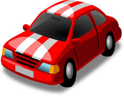 cartoon race car red race car clip art clipart little red racing 26158 free