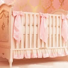 custom crib bedding archives little crown interiors