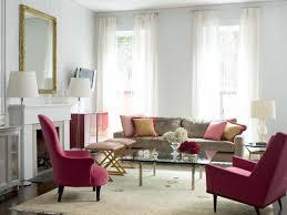 cool feminine living room in interior design ideas for home design