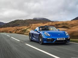 Porsche Boxster 4 Seater - porsche boxster gts 2015 pictures information u0026 specs