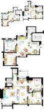 Tv Show Apartment Floor Plans Remember The Yellow Frame On The Door Are You Searching For The