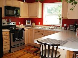 Kitchen Color Scheme Kitchen Amusing Kitchen Color Ideas For Small Kitchens And