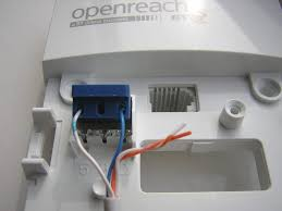 bt openreach new nte5c master socket faster broadband telecom