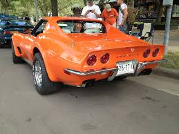 1978 corvette front bumper bolt on chrome bumper conversion custom image corvettes