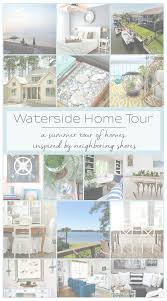 waterside home tour 2016