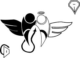 cute devil tattoos free download clip art free clip art on