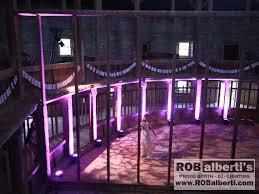 Barn Wedding Venues Berkshire Rob Alberti U0027s Event Services Supplies Lighting For Barn Weddings