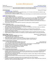 Two Page Resume Template 100 How To Write A One Page Resume Template Cover Letter How To