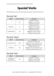 stories and exercises to practice the simple tenses u2013 really learn