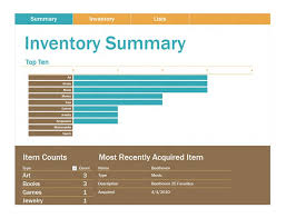 Inventory Excel Template It Inventory Template The And Improved Free Inventory