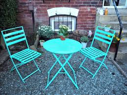 attractive tesco bistro chairs roma balcony bistro set outdoor
