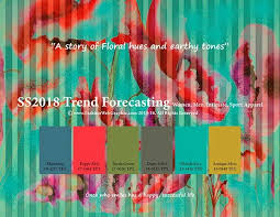 aw2017 2018 trend forecasting on pantone canvas gallery aw2017 2018 trend forecasting on pantone canvas gallery colors for