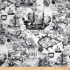 Nautical Curtain Fabric 110 Best Diver Quilt Fabric For Sashing Borders Backing Accents