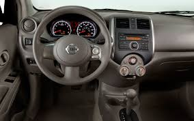 nissan note interior 2012 2012 nissan versa reviews and rating motor trend