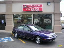 1996 purple saturn s series sl2 sedan 11349353 photo 11