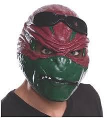 Ninja Turtle Womens Halloween Costumes Ninja Turtles Costume Shirts Mask Merchandise