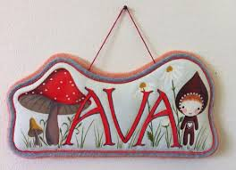 Baby Plaques Personalized Best 25 Name Plaques Ideas On Pinterest Wooden Name Plaques