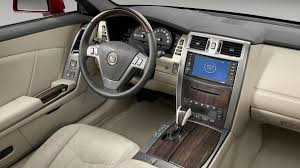 2009 xlr cadillac 2006 cadillac xlr v cadillac xlr v takes a back seat to no one