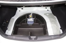 honda odyssey spare tire kit don t be unprepared if you a flat tire