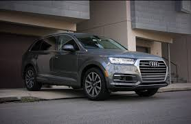 consumer reports audi q7 10 most reliable cars and suvs on the road today gearopen