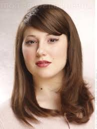 haircuts for a fat face square the awesome haircut for chubby face women regarding your head my