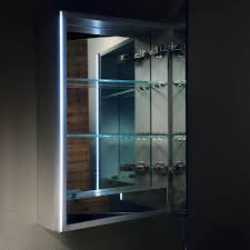 mirrored cabinet shaving cabinets baiming aust