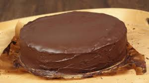chocolate mousse cake good food channel