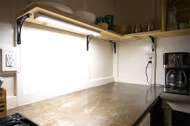 under cabinet led light fixtures lightings and lamps ideas