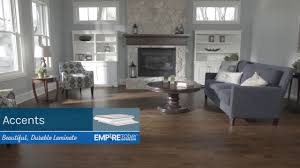 Durable Laminate Flooring Durable Laminate Flooring Accents Laminate From Empire Today