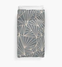 Geometric Duvet Cover Geometric Duvet Covers Redbubble