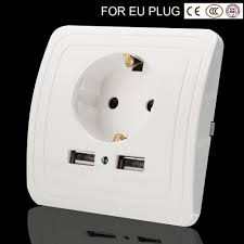 Modern Electrical Outlets Online Buy Wholesale Wall Socket From China Wall Socket